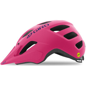 Giro Tremor MIPS Helmet Barn matte bright pink